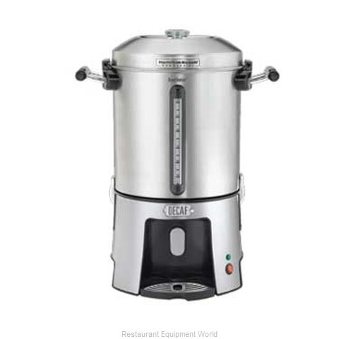 Hamilton Beach HCU065S Coffee Brewer Urn