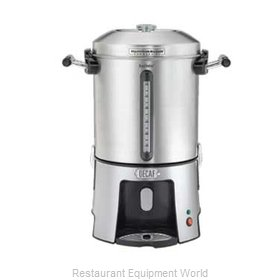 Hamilton Beach HCU065S Coffee Urn Brewer