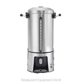 Hamilton Beach HCU110S Coffee Urn Brewer
