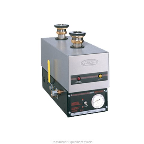 Hatco 3CS-9-208-1-QS Sink Heater, Electric