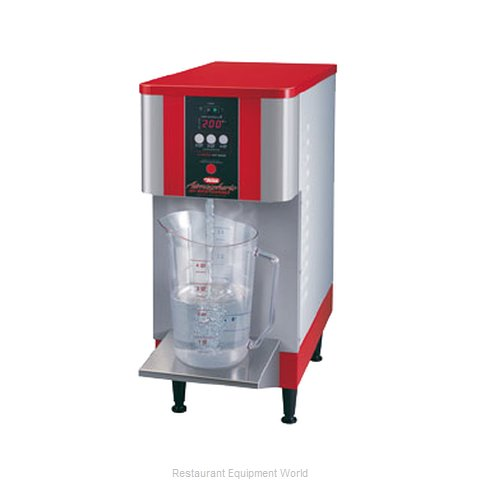 Hatco AWD-12 Hot Water Dispenser (Magnified)