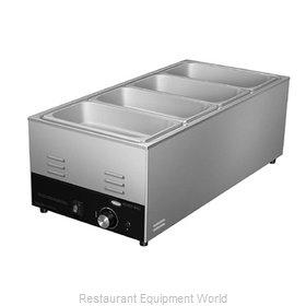 Hatco CHW-43 Food Pan Warmer/Cooker, Countertop