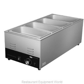 Hatco CHW-FUL Food Pan Warmer/Cooker, Countertop