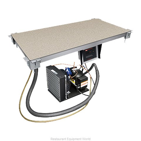 Hatco CSSBF-48-F Cold Shelf