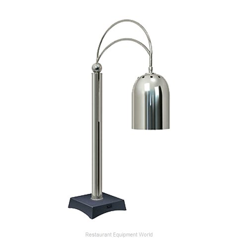 Hatco DCS400-1 Heat Lamp, Bulb Type