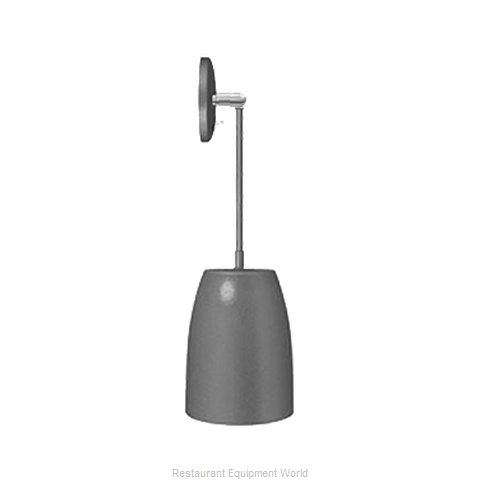 Hatco DL-600-PU Decorative Lamp
