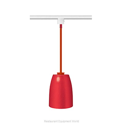 Hatco DL-600-STN Decorative Lamp