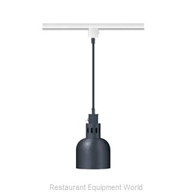 Hatco DL-700-STL Decorative Heat Lamps