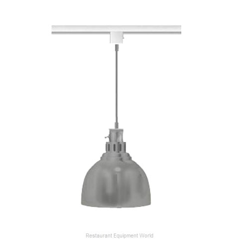 Hatco DL-725-STL Decorative Heat Lamps
