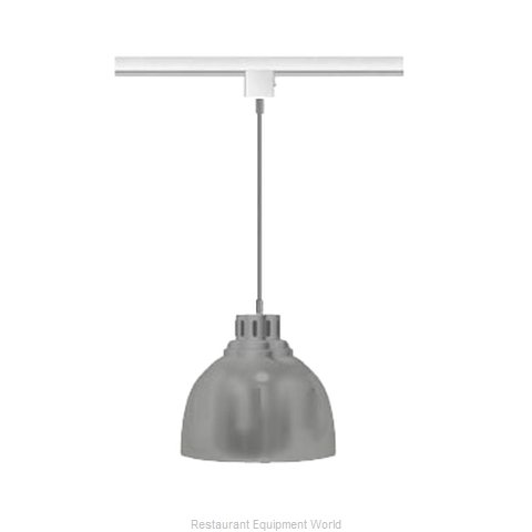 Hatco DL-725-STN Decorative Heat Lamps