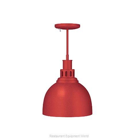 Hatco DL-725-SU Decorative Heat Lamps