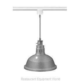 Hatco DL-760-STL Decorative Heat Lamps