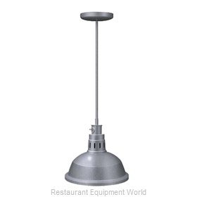 Hatco DLH-760-AN Decorative Heat Lamps
