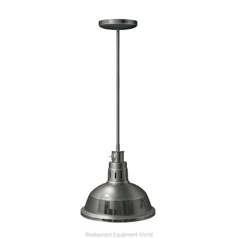 Hatco DLH-760-SN Decorative Heat Lamps