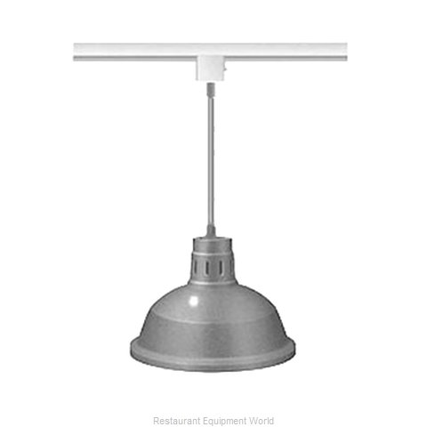 Hatco DLH-760-STN Decorative Heat Lamps