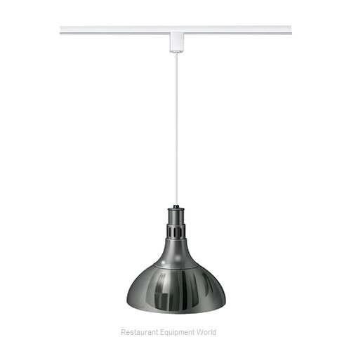 Hatco DLH-800-SN Decorative Heat Lamps