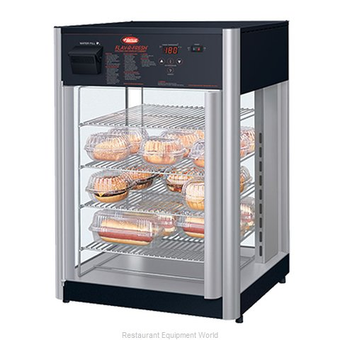 Hatco FDWD-1X Display Case, Hot Food, Countertop