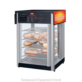 Hatco FDWD-2X Display Case, Hot Food, Countertop