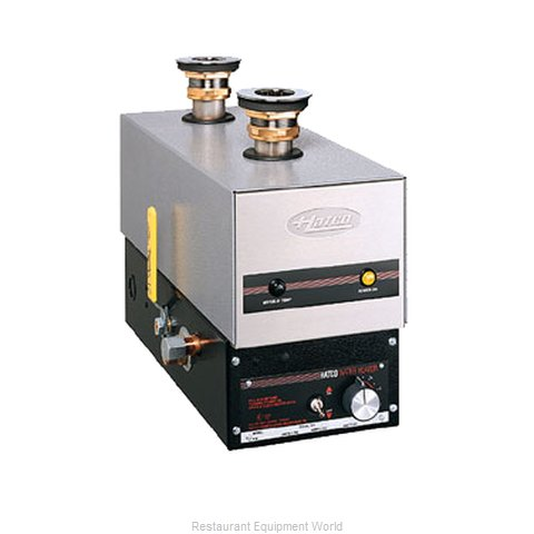 Hatco FR-6-208-3-QS Bain Marie Heater Electric