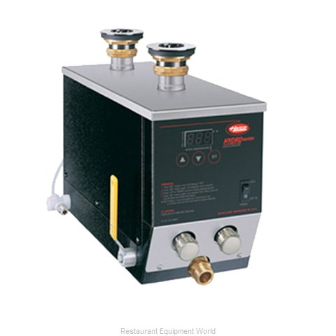Hatco FR2-6 Bain Marie Heater (Magnified)