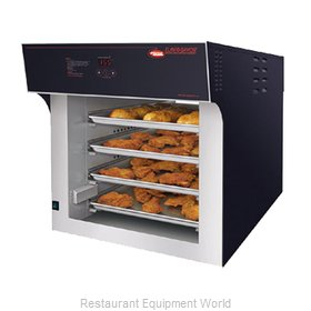 Hatco FS2HAC-4PT Heated Cabinet, Countertop