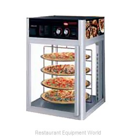 Hatco FSD-1 Display Case, Hot Food, Countertop