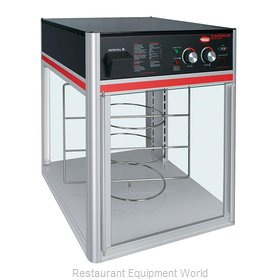 Hatco FSD-2 Display Case, Hot Food, Countertop