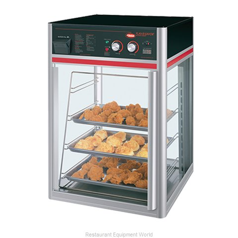 Hatco FSDT-1X-120-QS Display Case, Hot Food, Countertop