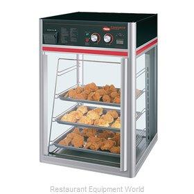 Hatco FSDT-1X-120-QS Display Case, Hot Food, Countertop