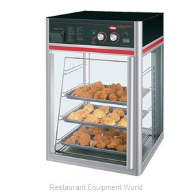 Hatco FSDT-1X Display Case, Hot Food, Countertop