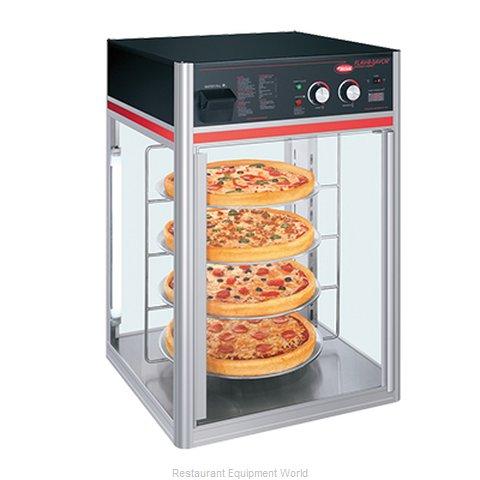 Hatco FSDT-2 Display Case, Hot Food, Countertop