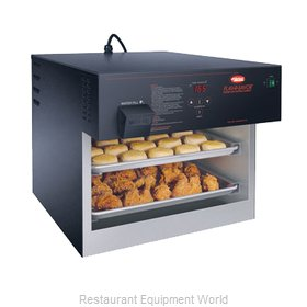Hatco FSHAC-2 Heated Cabinet, Countertop
