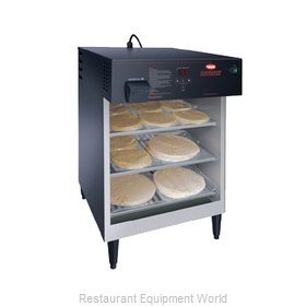 Hatco FSHACH-3 Heated Cabinet, Countertop