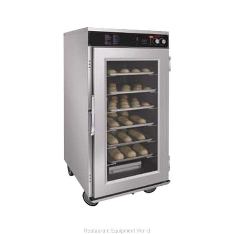 Hatco FSHC-12W1 Heated Holding Cabinet Mobile
