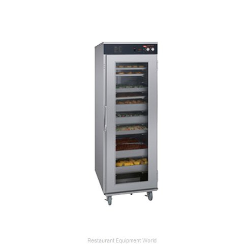 Hatco FSHC-17W1 Heated Holding Cabinet Mobile