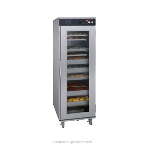 Hatco FSHC-17W1D-120QS Heated Holding Cabinet Mobile