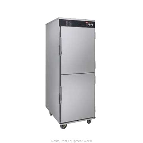 Hatco FSHC-17W1D Heated Cabinet, Mobile