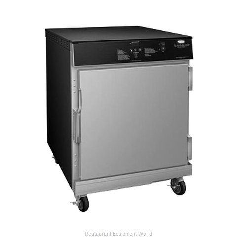 Hatco FSHC-5W1-EE Heated Holding Cabinet Mobile Half-Height