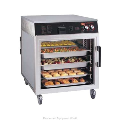 Hatco FSHC-6W2 Heated Cabinet, Mobile, Pass-Thru (Magnified)
