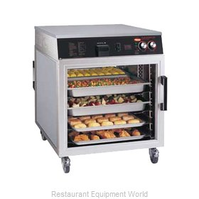Hatco FSHC-6W2 Heated Cabinet, Mobile, Pass-Thru