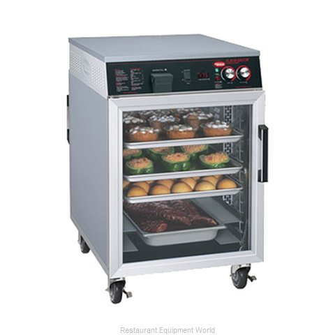 Hatco FSHC-7-2 Heated Cabinet, Mobile, Pass-Thru (Magnified)