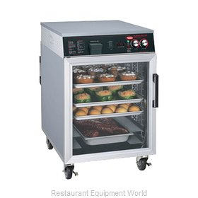Hatco FSHC-7-2 Heated Cabinet, Mobile, Pass-Thru