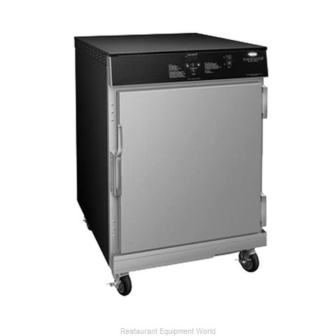 Hatco FSHC-7W1-EE Heated Holding Cabinet Mobile Half-Height