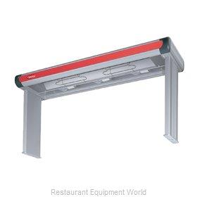 Hatco GR2AHL-60 Heat Lamp, Strip Type