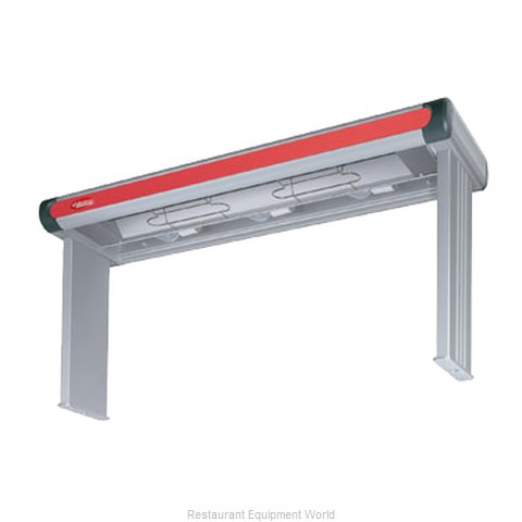 Hatco GR2AL-18 Heat Lamp Strip Type