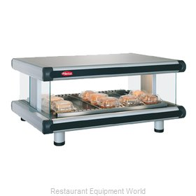 Hatco GR2SDH-24 Display Merchandiser, Heated, For Multi-Product