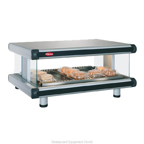 Hatco GR2SDH-48 Display Merchandiser, Heated, For Multi-Product
