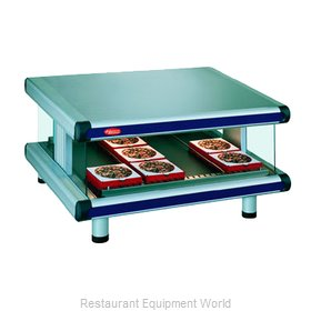 Hatco GR2SDS-60 Display Merchandiser, Heated, For Multi-Product