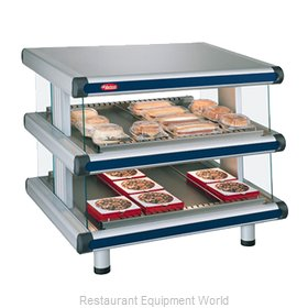 Hatco GR2SDS-60D Display Merchandiser, Heated, For Multi-Product