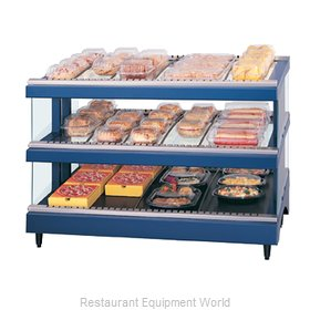Hatco GR3SDS-27D Display Merchandiser, Heated, For Multi-Product
